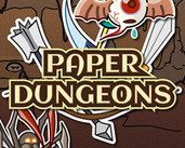 Play Paper Dungeons Lite