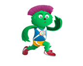 Play Glasgow Commonwealth Games 2014 Info
