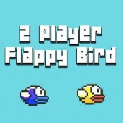 Play 2 Player Flappy Bird