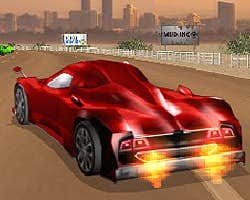 Play Supercar Road Trip 2