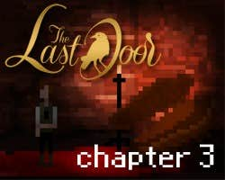 Play The Last Door - Chapter 3: The Four Witnesses