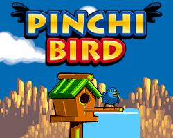 Play Pinchi Bird