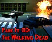 Play Park It 3D: Walking Dead