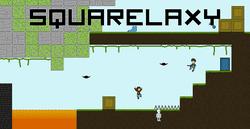 Play Squarelaxy (Beta)