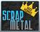 Play Scrap Metal