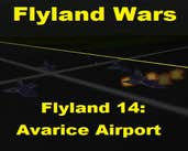 Play Avarice Airport