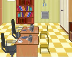 Play My Home Office Escape