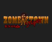 Play ZombieTown Sniper [Beta]