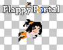 Play Flappy Portal