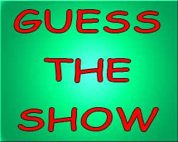 Play Guess the TV Show!