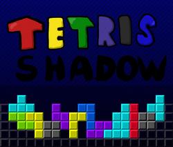 Play Tetris Shadow
