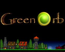 Play GreenOrb
