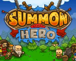 Play Summon the Hero