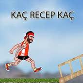 Play Kac recep ivedik oyunu
