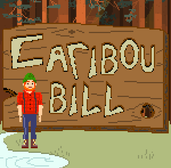 Play Caribou Bill
