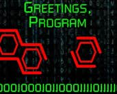 Play Greetings, Program
