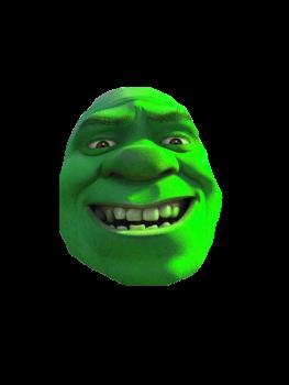 Play Shrek Simulator 2032