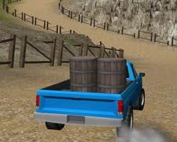 Play Hasty Cargo