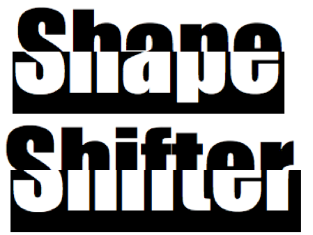 Play Shape Shifter 1.1