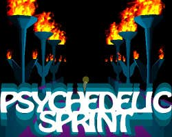 Play Psychedelic Sprint