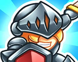 Play Mighty Knight
