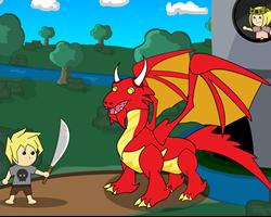 Play Dragon Tale