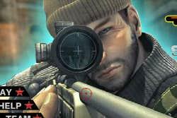 Play Sniper Omoh