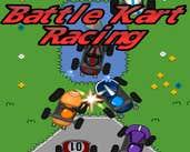 Play Battle Kart Racing
