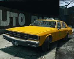 Play GTA Taxi Hidden Letters