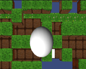 Play Ball Puzzle Platformer