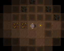 Play Dark Mines