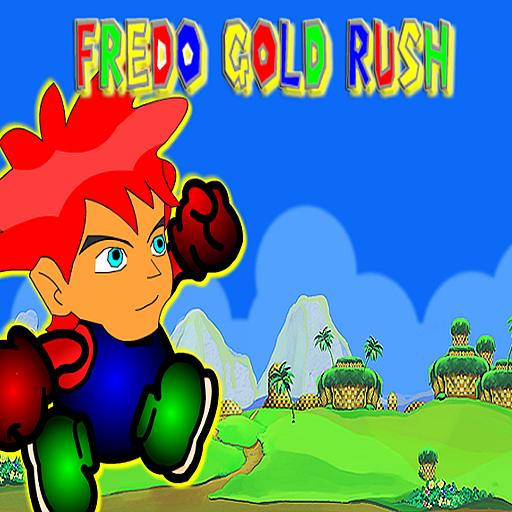 Play Fredo Gold Rush