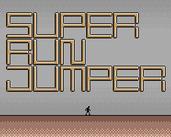 Play Super Run Jumper