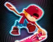 Play Epic Skater
