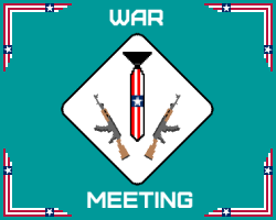 Play War Meeting
