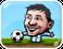 Play Puppet Soccer 2014