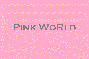 Play Pink World