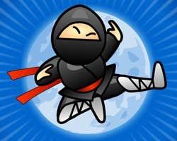 Sticky-Ninja-Missions