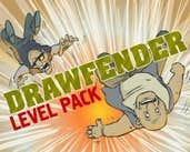 Play Drawfender Level Pack