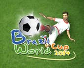 Play Brazil World Cup 2014