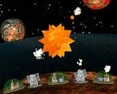 Play Missile Defense