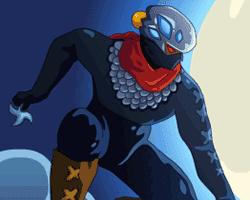 Play Ninja Assassination