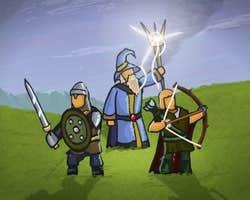 Play Royal Warfare