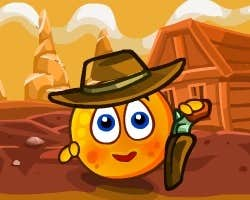 Play Cover Orange: Journey. Wild West