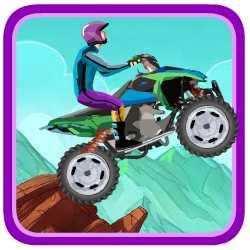 Play ATV Free Trail