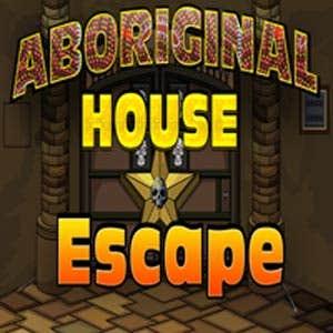 Play  Aboriginal House Escape