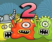 Play Cut The Monster 2