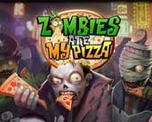 Play Zombies Ate My Pizza