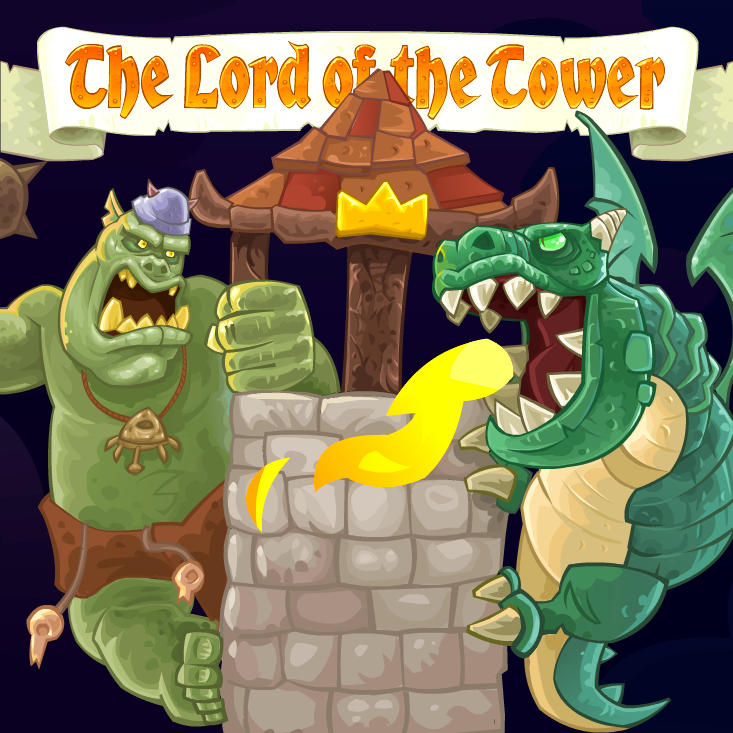 Play The Lord of the Tower
