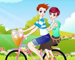 Play Bicycle Love